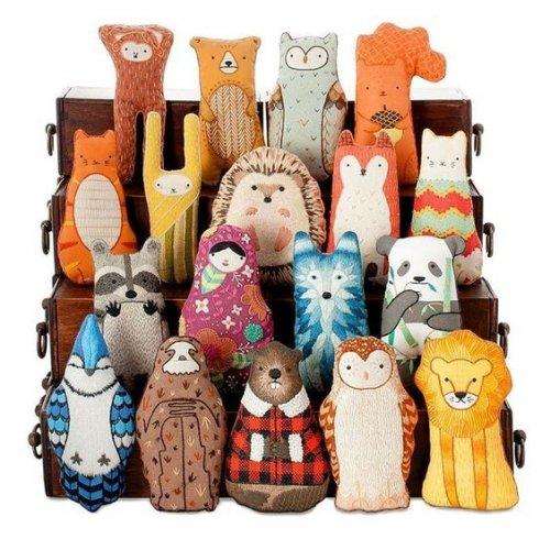 Cari Hadiah yang Mengesankan  10+ Rekomendasi Boneka Imut Di Bawah ... 1e6c3e41fa