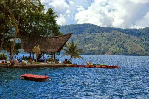 8 Tempat Wisata Balige Yang Selalu Ramai Pengunjung Dan 5