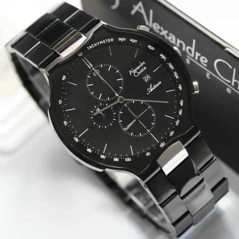 10 Koleksi Jam Tangan Pria Alexandre Christie Terbaru Untuk Tampilan ... 25326e539a