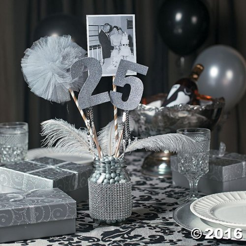 Amazing 25th Marriage Anniversary Return Gifts For Your Party Guests