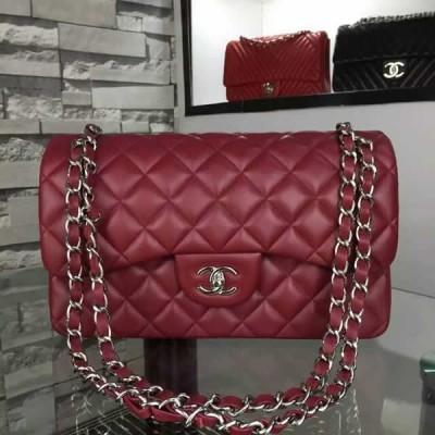 8 Tas Chanel Asli Ini adalah Ciri Fashion Keren Sekaligus Investasi! d22ae65b23