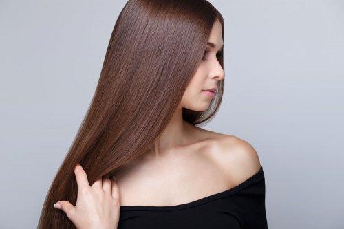 Ingin Rambut Lurus Dan Indah Tanpa Harus Ke Salon Intip 9 Rekomendasi Sampo Pelurus Rambut Berikut Ini