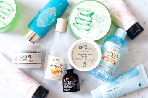 10 Rekomendasi Produk Skincare Korea Best Seller Ini Layak Jadi Incaran Para Beauty Enthusiast
