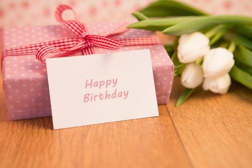 60 代 母親 誕生 プレゼント 日
