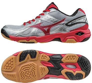 9 Pilihan Sepatu Volly Mizuno Keren dan Trendi di 2018 968f80bbe9
