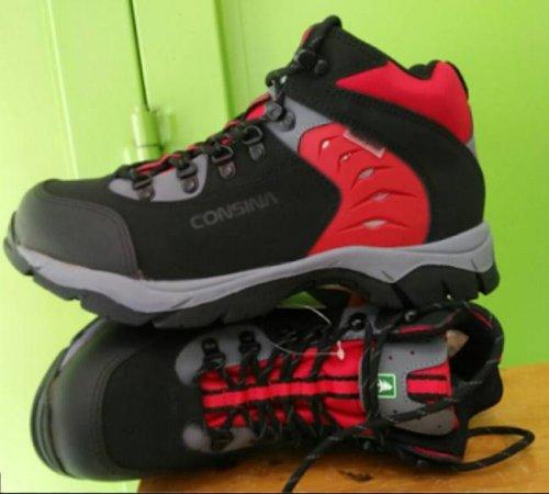 7 Sepatu Consina yang Cocok untuk Kamu yang Suka Hiking 73bbd08146