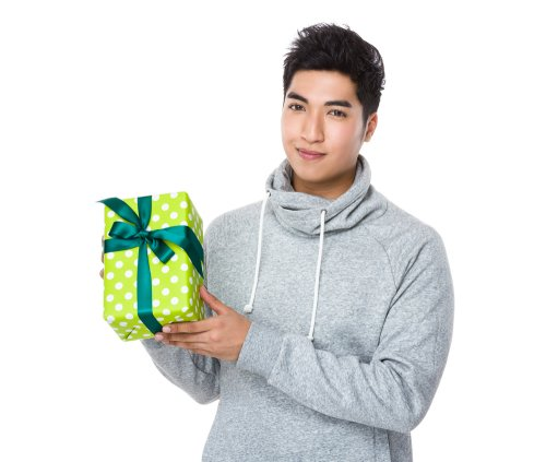 The Whole Idea Of Giving A Gift Especially To Your Boyfriend Should Revolve Around Usefulness Now People Are Refraining Themselves From