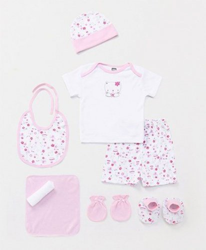 cfbd74c09 Practical Advice on Buying Gifts for Babies   Adorable Gift Sets for ...