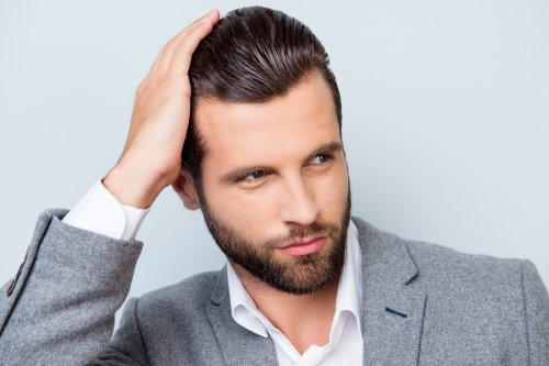 10 Model Rambut Keren Pria Yang Akan Ngetren Di 2018