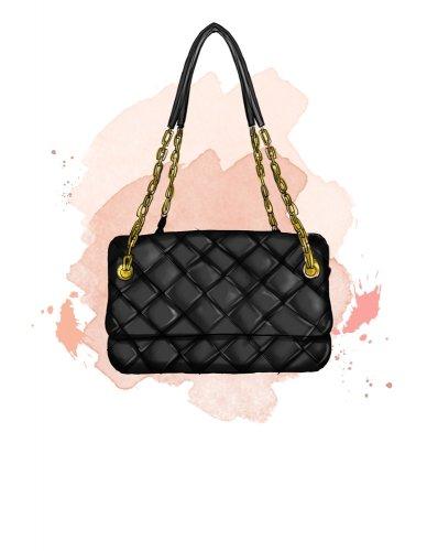 Brand ini memang sudah banyak mengeluarkan produk mewah dengan kualitas  super. Fashion mewah ciptaan Chanel ini juga bisa berfungsi sebagai  investasi loh. 328a16fd39