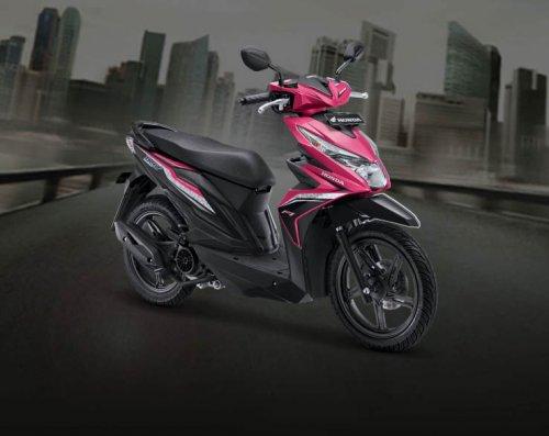 Jual Produk Stiker Honda Beat Pink Murah Dan Terlengkap Maret 2020