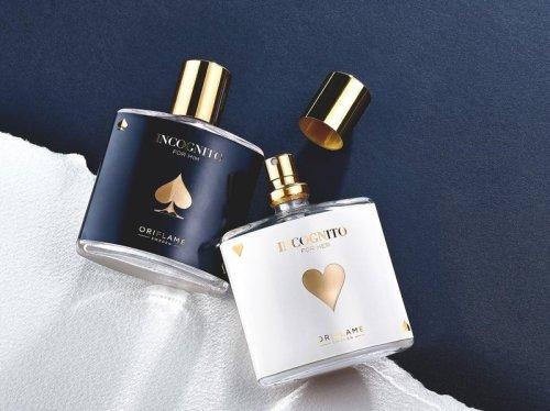 Pilihan Parfum Pria dari Oriflame yang Wanginya Awet dan