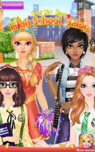 10 Rekomendasi Game Makeup Yang Sesuai Untuk Anak Perempuan Yang Gemar Berdandan