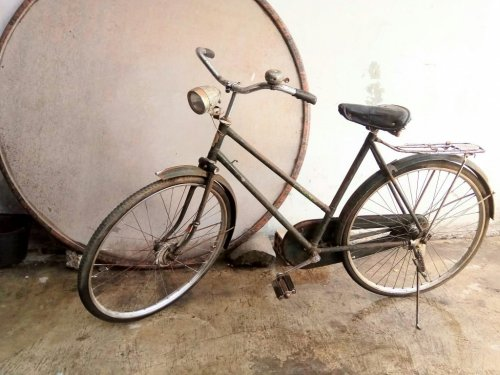 Keren Ini Fakta Sepeda Jaman Dulu Yang Harus Kamu Tahu