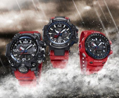 Sumber gambar www.gshock.com. Anda ingin punya jam tangan yang ... 8740afc752