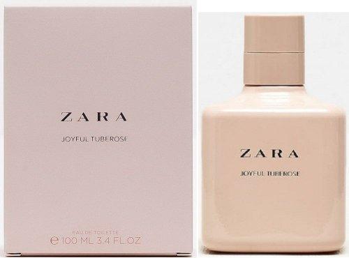 8 Parfum Zara Terkini Yang Bisa Bikin Kamu Tampil Lebih Percaya Diri