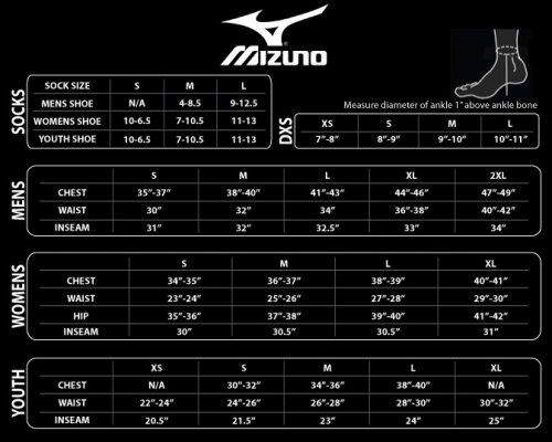 Cara Membedakan Sepatu Mizuno Asli Dengan Yang Palsu Dan 12