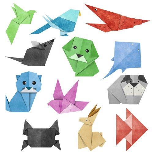 ... jenis kertas untuk kerajinan yang terlintas di pikiranmu pertama kali  adalah kertas origami. Kamu sering mendengar nama ini 24be000d82
