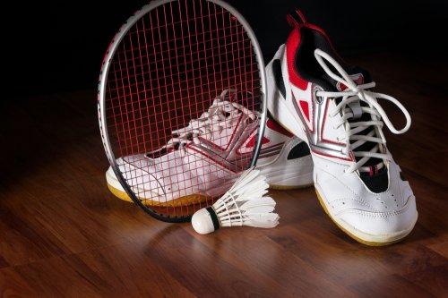Cara Mudah Memilih Sepatu Bulutangkis Yang Berkualitas Dan 8 Merek ... 33c82ddb97