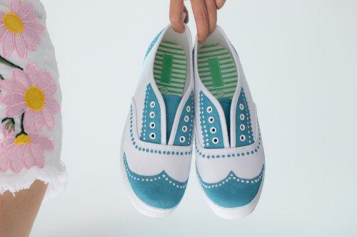 Cara Membuat Sendiri Sepatu Lukis dan 8 Brand Pilihan Kalau Malas ... 30b626b025