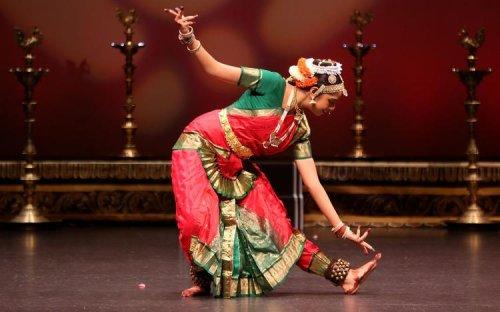 Is a Loved One Having Their Bharatanatyam Arangetram? Here