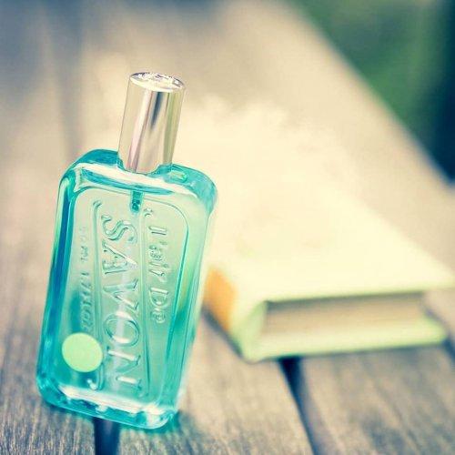 クリーンランドリーの香り