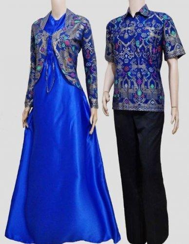 8800 Koleksi Model Baju Batik Untuk Perpisahan Terbaik