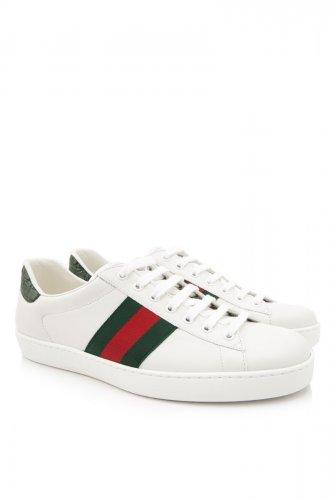 8 Rekomendasi Sepatu Gucci untuk Wanita