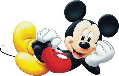 11 Rekomendasi Kado Ala Mickey Mouse Yang Paling Pas Untuk Pacar Kamu