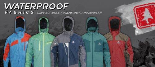 Jika kamu seorang pencinta kegiatan outdoor dan saat ini sedang mencari  referensi mengenai jaket yang cocok untuk menemani kegiatanmu 8f78edd1b7