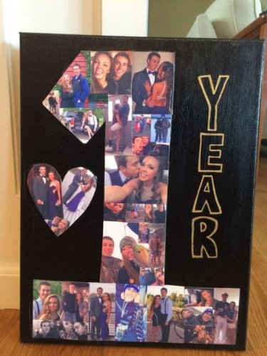 Simple And Sweet 6 Month Anniversary Gift Ideas For