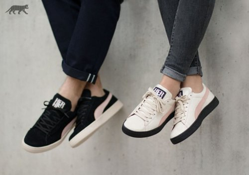 Makin Romantis Dan Kompak Dengan 9 Sepatu Couple Terbaik