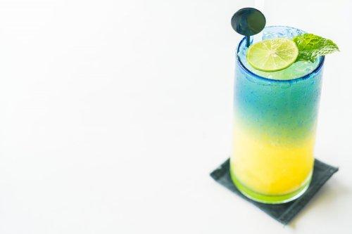 Mocktail Cocktail Tanpa Alkohol Yang Pas Buat Santai