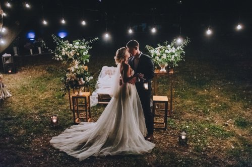 What to do in your first wedding night