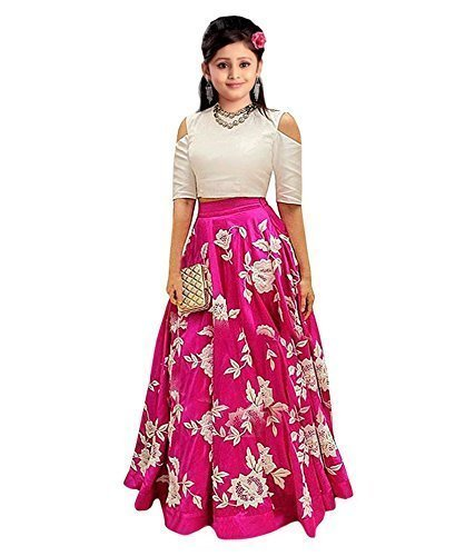 90abc9a9d6 Best Lehenga Designs of 2019 with Prices! Bring Your A Game to This ...