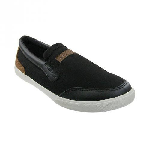 Sumber gambar www.blibli.com. Airwalk Hayes sepatu dengan model sport slip  on shoes dengan bahan canvas. 3426a04f50