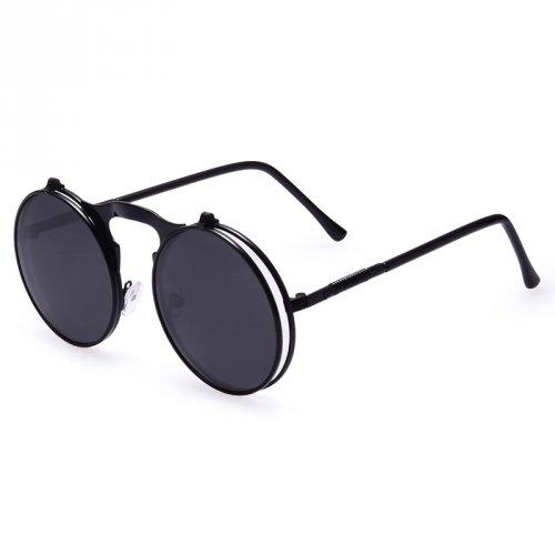 Bergaya Retro Vintage dengan 9 Model Kacamata Jadul yang Fenomenal 11f61f345f