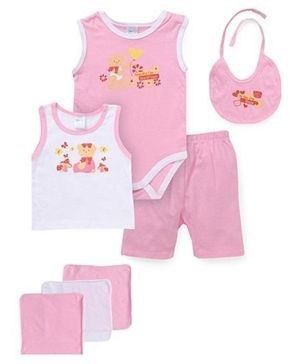 Practical Advice on Buying Gifts for Babies   Adorable Gift Sets for ... 9613a28892b5