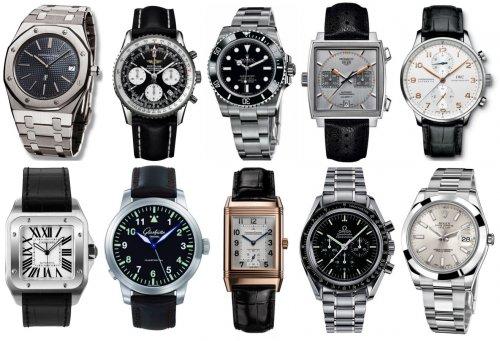 Daftar Jam Tangan Pria Keren Murah yang Bisa Menjadi Pilihan 2cdb223584