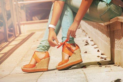 Sepatu Remaja Keren 6