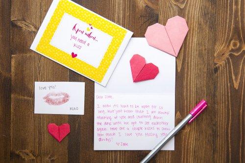 Open When Letter Hadiah Yang Sederhana Namun Berkesan Untuk