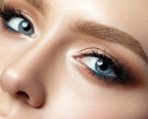 4 Tutorial Makeup yang Bisa Menonjolkan Keindahan Matamu dan 6 Cara  Menggunakan Eyeshadow Sesuai Kebutuhan (2018)