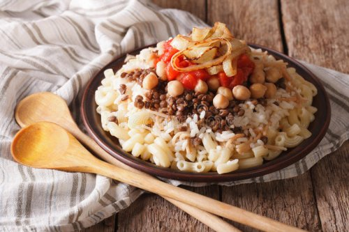Hobi Makan Dan Jago Masak Coba 13 Resep Makanan Arab Yang Kaya Rasa Dan Menggugah Selera Ini