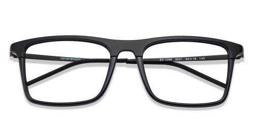 Sumber gambar www.lenskart.com. Brand Emporio Armani dikenal sebagai brand  dunia yang terkemuka untuk produksi kacamata. 5adcdec4a9