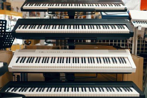 10 Rekomendasi Keyboard Yamaha Dengan Harga Di Bawah Rp 10 Juta 2019