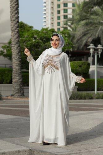 Model Baju Kelelawar Terbaru Katalog Busana Muslim