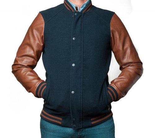 410 Desain Jaket Warna Biru Dongker Gratis Terbaik