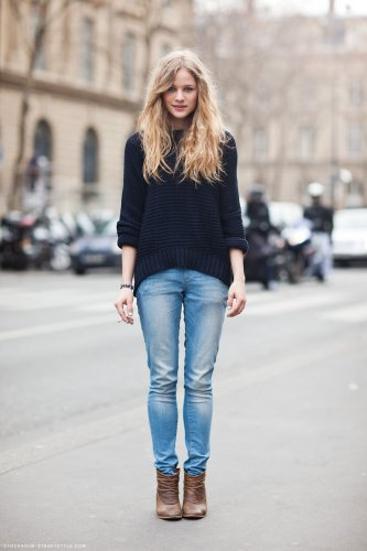 Trend Baju Wanita Terbaru Dan 9 Padu Padan Busana Kasual Simple Nan