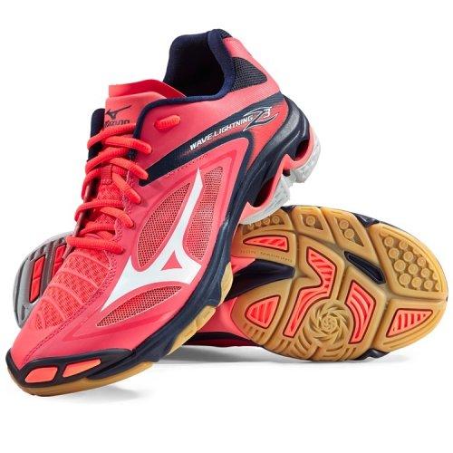 Cara Membedakan Sepatu Mizuno Asli dengan yang Palsu dan 12 ... 9e919f0bc7