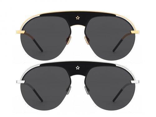 Jangan Keluar Rumah Kalau Belum Pakai 10 Pilihan Kacamata Gaul ... 59a746662c